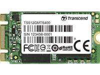 512GB Transcend M.2 TS512GMTS400 SSD