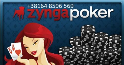 40 bilions zynga poker