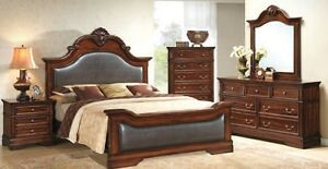 Promotions New Bed room Queen Size / King Size