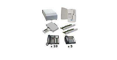 Nortel Business Phone System Package 09