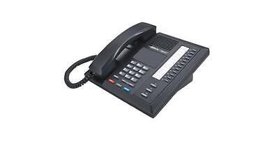 Fully Refurbished Comdial Impact 8112s Speaker Phone Black