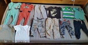 Boys Size 2T Summer Clothes - $40 for Everything Listed