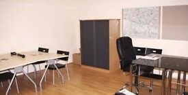 Office space let in Perivale