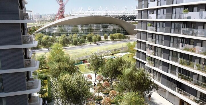 @ RANGE OF TWO BEDROOM APARTMENTS IN THE OLYMPIC PARK - BRAND NEW - DESIGNER FURNISHED - MUST SEE!!