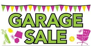 Combined Garage Sale - Sat 1st Oct- 7am to 2pm Smeaton Grange Camden Area Preview