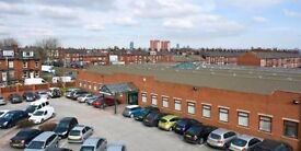 Modern offices to let in Leeds LS11