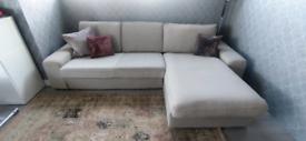 Kivik Corner Sofa (IKEA)