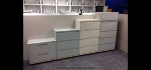 FILING CABINETS FROM $45 PER DRAWER - AUGUST PROMO