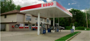 Esso gas station for sale in King City - Great  Opportunity!!!