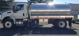 Septic Trucks | Find Heavy Equipment Near Me in Ontario