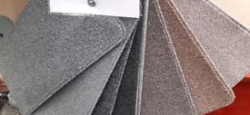 carpet 2.50 x 4m twist pile beige