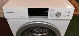 Panasonic Washing Machine NA168XR1 8Kg