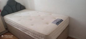 Single bed excelent condition