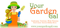 Landscaping / Gardening / Outdoor Decor Services