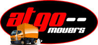 Atgo Movers - Red Deer Movers - Flat Rates