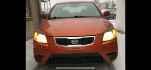 2010 Kia Rio Auto 116000k Certified Seated Seats Clean Car proof