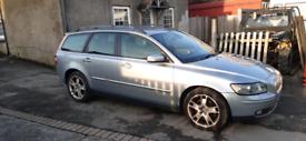 Volvo v50 t5 2.5 petrol