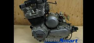 Yamaha XJ650 Maxim Motor!