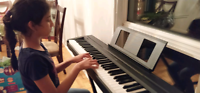 Affordable Piano/Keyboard Lessons in Mississauga $15 for 30-mins
