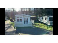*Dream Starter Holiday Home/Lodge-Willerby Lyndhurst-2 bed-5* Park-The Dales