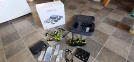 Drone Dji Mavic mini fly more + nd filters