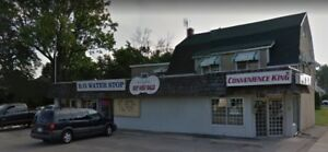 Store for Rent in Welland, Ontario