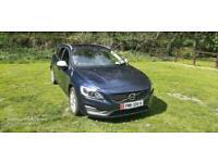 2013 Volvo V60 D5 [215] SE Lux Nav 5dr Geartronic Auto Estate Diesel Automatic