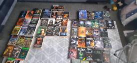 Predator Alien Terminator Books