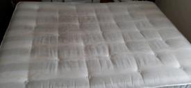 Dream double mattress - Free
