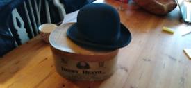 Hat bowler vintage