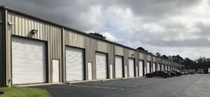 INDUSTRIAL / SHOP / STORAGE FACILITY FOR RENT