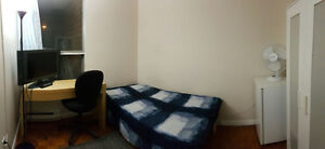 $550-All inclusive-Furnished Room-NOW-SHARED-Don Mills& Eglinton