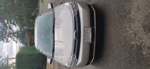 2008 Ford Focus 152000kms