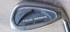 Tour Series Limited Edition FP 4.0 PW (RH) - $20.00 Belleville Belleville Area image 3
