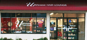 Nanaimo Salon for Lease