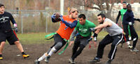 Flag Football Players Wanted!
