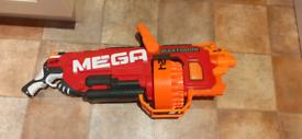 Spares Repairs Nerf Mega Masterdon