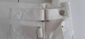 Ladies White Ralph Lauren Skirt