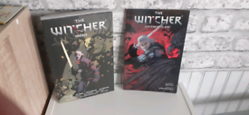 The Witcher Comic Collection