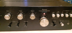 Sansui Au Amplifier | Kijiji in Ontario  - Buy, Sell & Save with