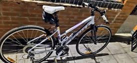 Girls Scott Bike As New