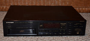 Pioneer Pd-M435 6 CD player