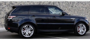 2014 Range Rover Sport HSE - ONLY 48000Km - $56000