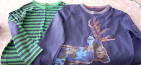 Boys' clothes age 6-7