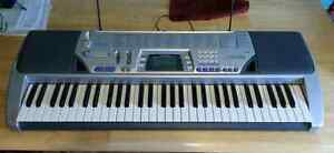 CASIO CTK -496 KEYBOARD FOR SALE