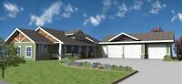 New Home & Renovation Designs for You.
