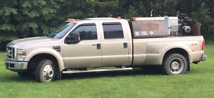 2008 Ford F-450 Welding Rig
