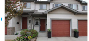 2bedroom 1.5bath Townhouse for Rent
