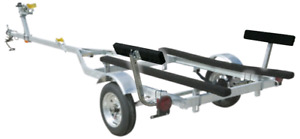 Looking for boat trailer