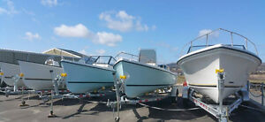 Seabreeze Boats - Made in Newfoundland - Sold Around the World!!